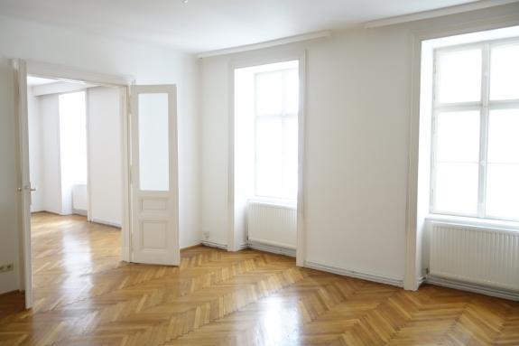 Altbauwohnung mit hohen Decken 1080 Wien