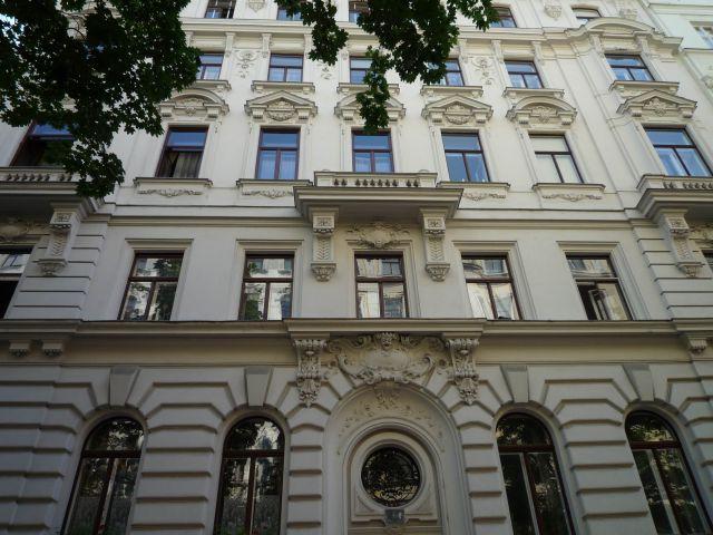 2-Zimmer-Altbauwohnung 1090 Wien