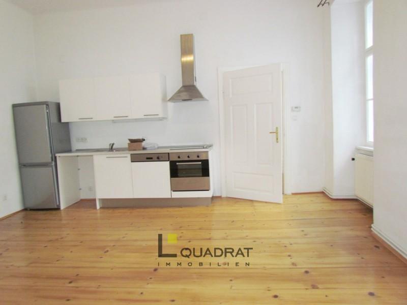 2-Zimmer-Wohnung in 1040 Wien