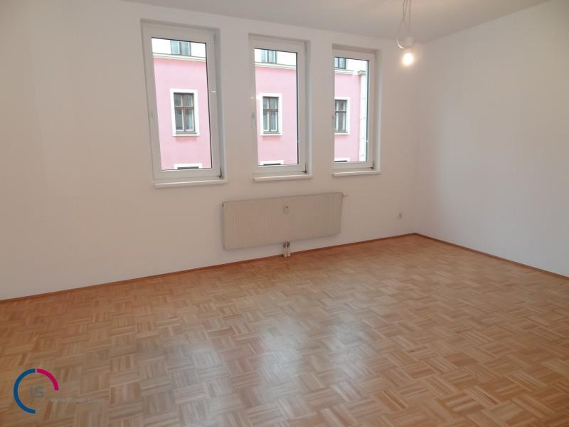 Neubauwohnung Bennogasse 1080 Wien