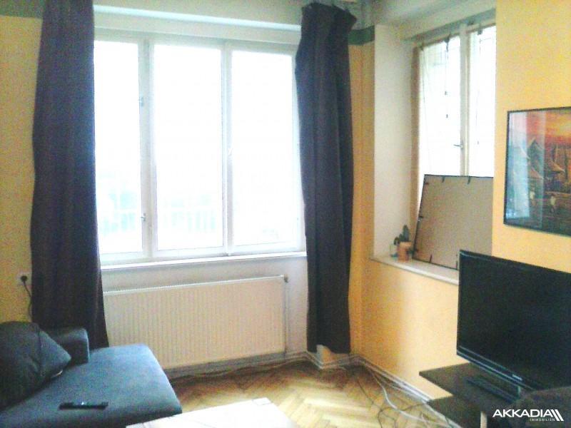 Schnäppchen-Wohnung im 7. Bezirk