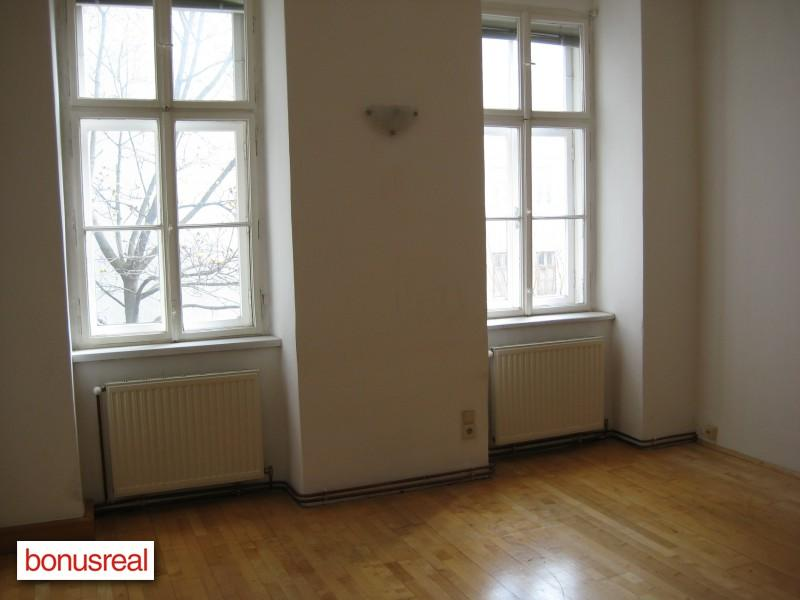 Zentrale Altbauwohnung 1020 Wien
