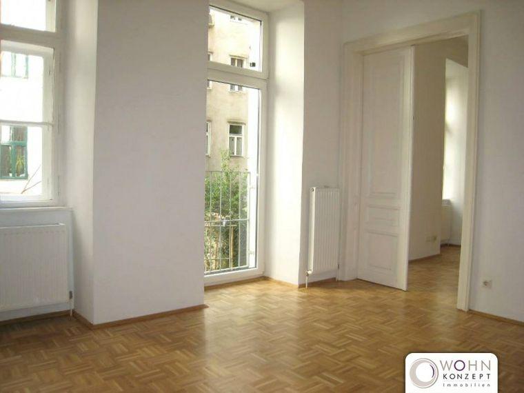 Unbefristete Altbauwohnung 1030 Wien