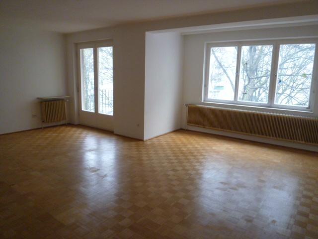 Wohnung für 3er-WG