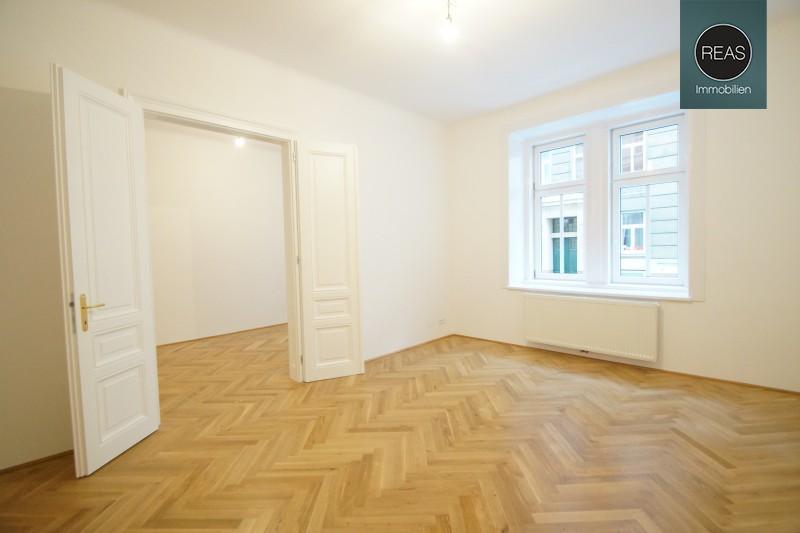 4-Zimmer-Wohnung 1030 Wien