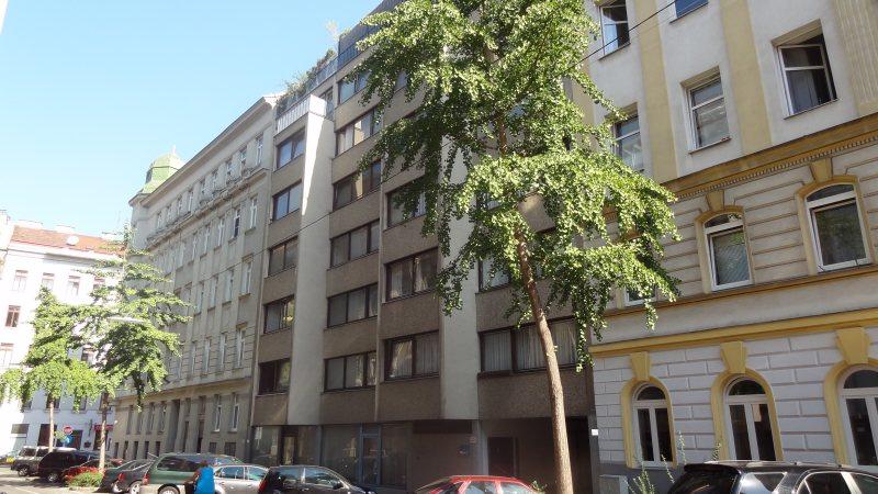Unbefristete Wohnung Kohlgasse 1050 Wien