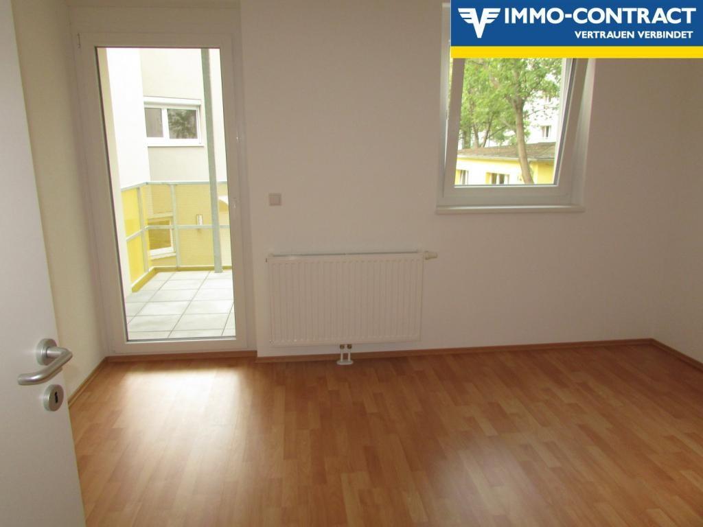 2-Zimmer-Wohnung mit Balkon in 1160 Wien, mietguru.at