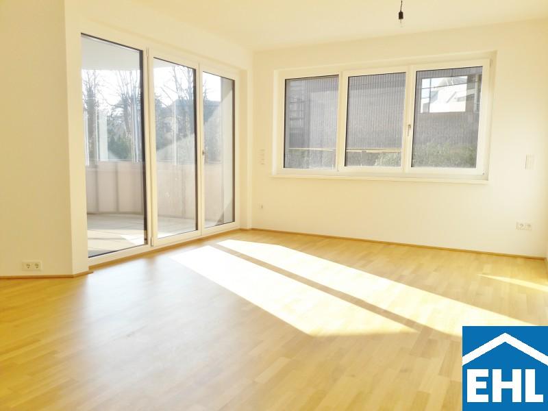 2-Zimmer-Wohnung mit Balkon in 1230 Wien, mietguru.at