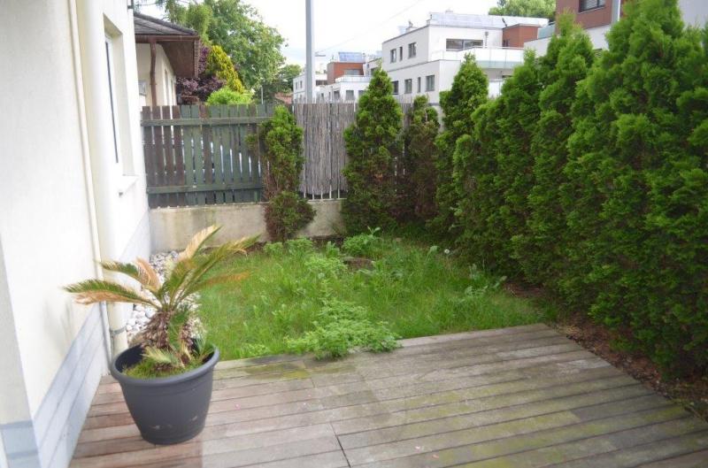 2-Zimmer-Wohnung mit Terrasse und Garten, 23. Bezirk Wien
