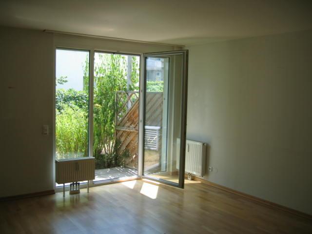 2 zimmer wohnung mit garten 1230 wien mietwohnung wien. Black Bedroom Furniture Sets. Home Design Ideas