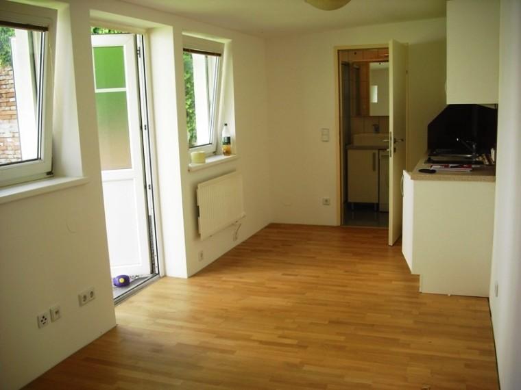 Gartenhaus Mini mini wohnung im gartenhaus 1170 wien mietwohnung wien