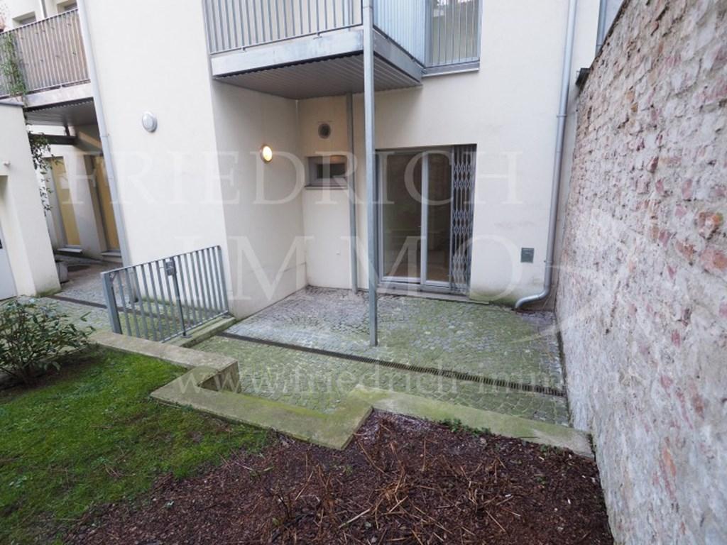 2-Zimmer-Wohnung mit Terrasse und Garten in Hernals ...