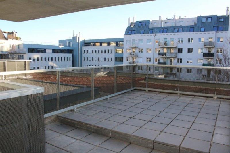 3 Zimmer Erstbezugswohnung Mit Terrasse 1160 Wien