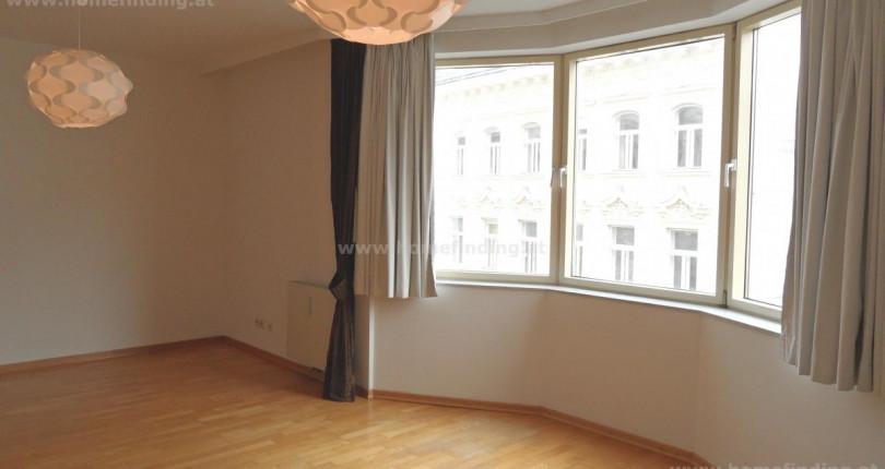 Spezielle 1-Zimmerwohnung in 1090 Wien