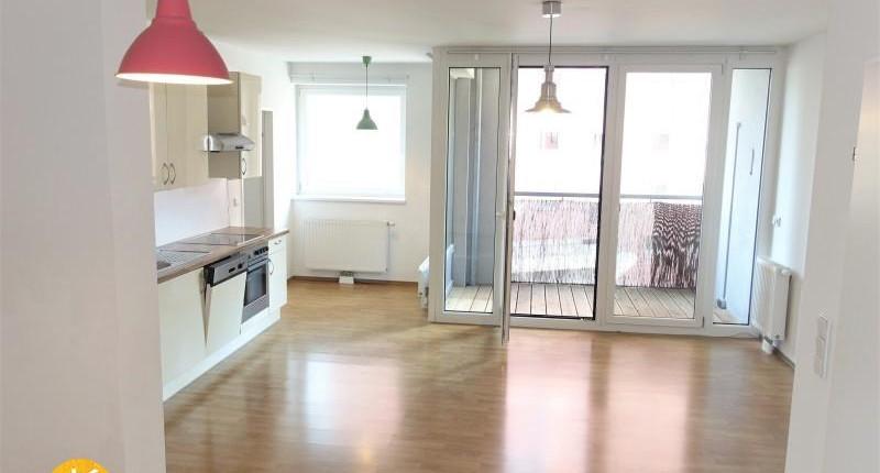 2 Zimmer Wohnung Mit Loggia Und Pool Am Dach Mietwohnung Wien