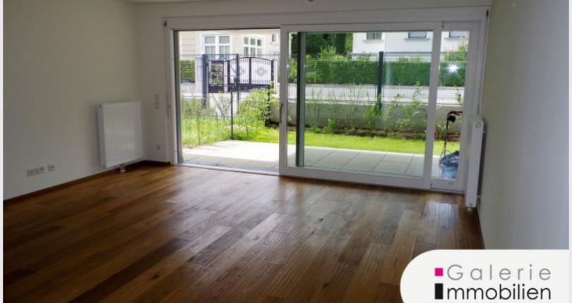 barrierefreie wohnung mit garten mietwohnung. Black Bedroom Furniture Sets. Home Design Ideas