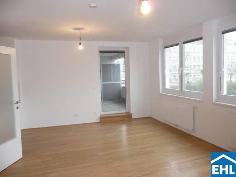 2-Zimmer-Wohnung mit Balkon 1150 Wien, Mietguru.at