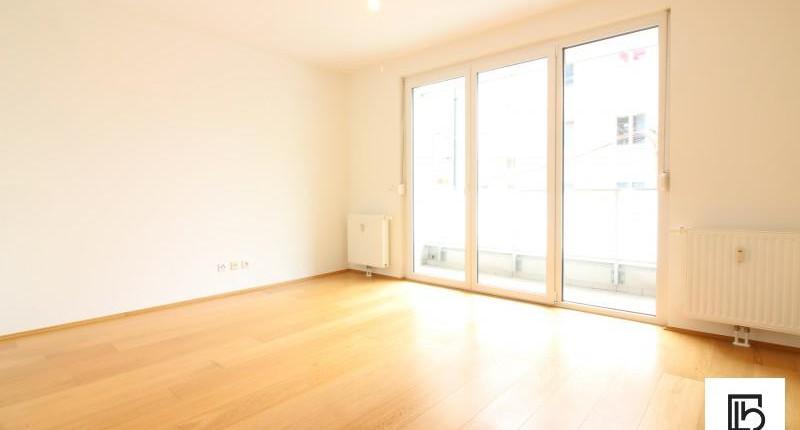 Moderne 2-Zimmer-Wohnung mit Loggia 1160 Wien