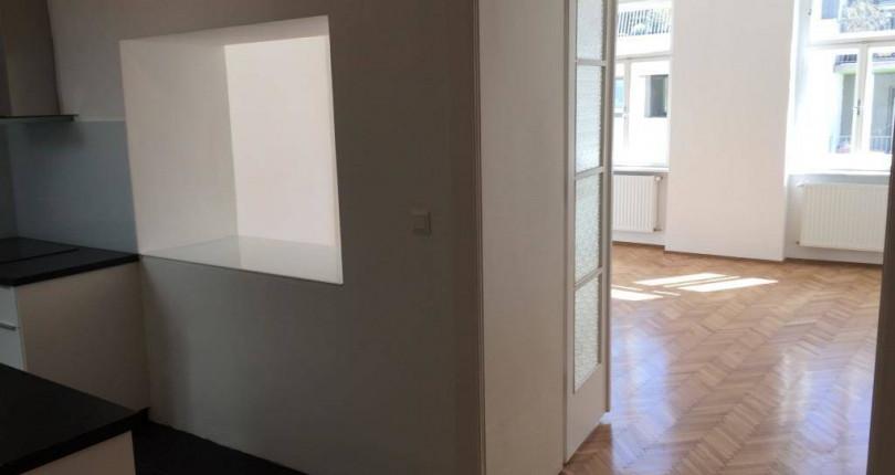 Provisionsfreie 3-Zimmer-Wohnung am Brunnenmarkt