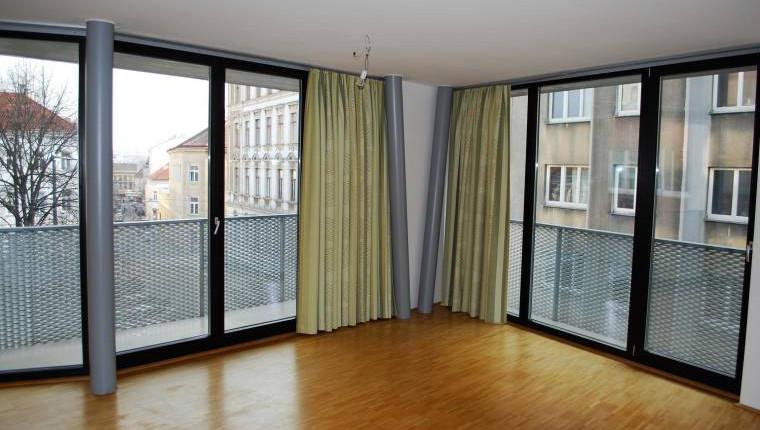 provisionsfreie neubauwohnung mit gro em balkon 1150 wien. Black Bedroom Furniture Sets. Home Design Ideas