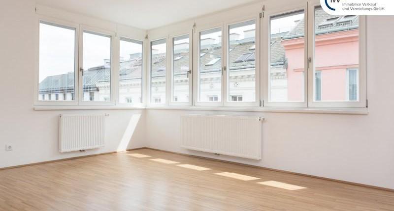 Günstige provisionsfreie 2-Zimmer-Wohnung 1170 Wien