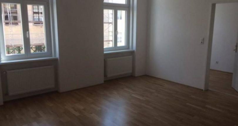 Schnäppchen-Altbauwohnung 1180 Wien-Währing