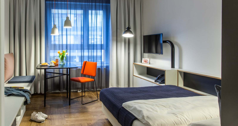 SMARTments business – Serviced Apartments in Wien