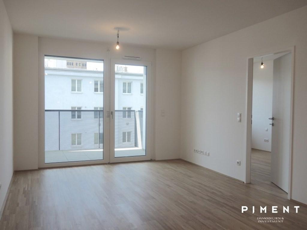 Hochwertige 2-Zimmer-Wohnung mit Balkon - Wohnung mieten ...