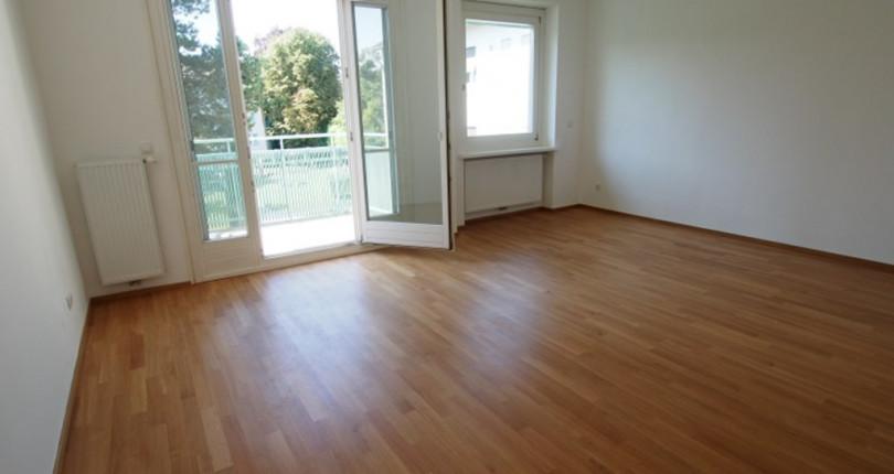 Unbefristete 3-Zimmer-Wohnung mit zwei Balkonen - Mietguru.at
