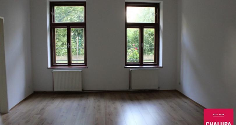 Charmante Altbauwohnung in Währing