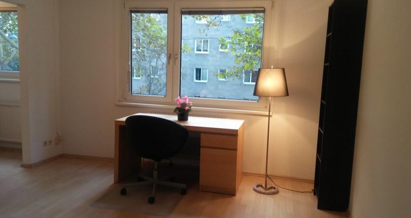 Provisionsfreie Kleinwohnung 1200 Wien