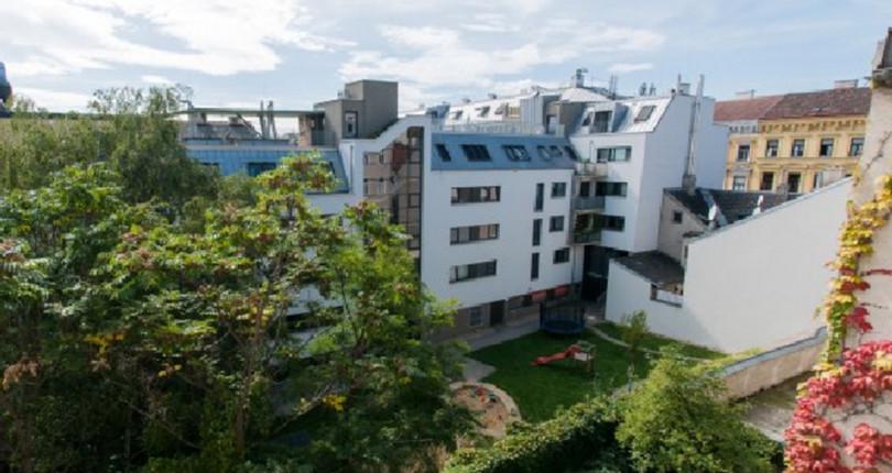 Provisionsfreie 2-Zimmer-Wohnung 1160 Wien