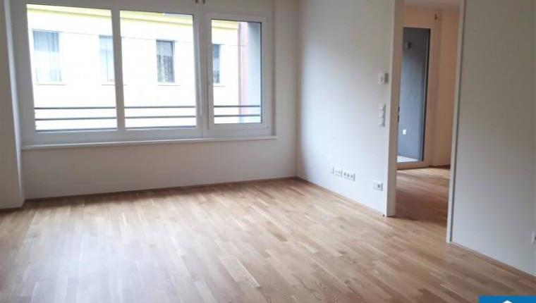 Preiswerte 2-Zimmer-Wohnung mit Balkon - Wohnung mieten ...