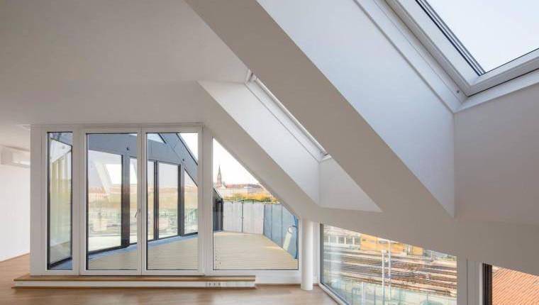 provisionsfreie dachgescho wohnung mit terrasse 1150 wien. Black Bedroom Furniture Sets. Home Design Ideas