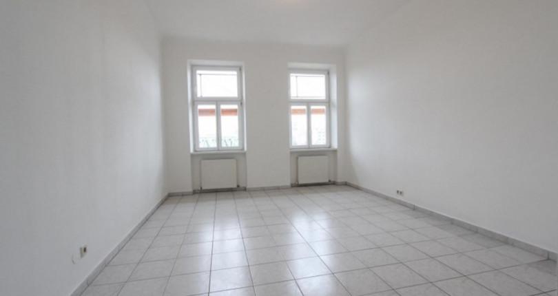 Wohnung im 15. für unter € 400!