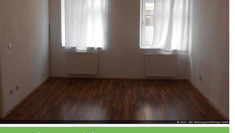 2-Zimmer-Wohnung für unter € 500!