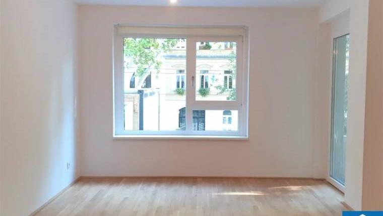 Provisionsfreie 2-Zimmer-Wohnung mit Balkon Engerthstraße