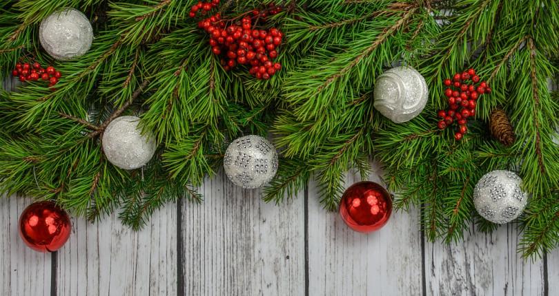 Wohnungssuche in der Weihnachtszeit