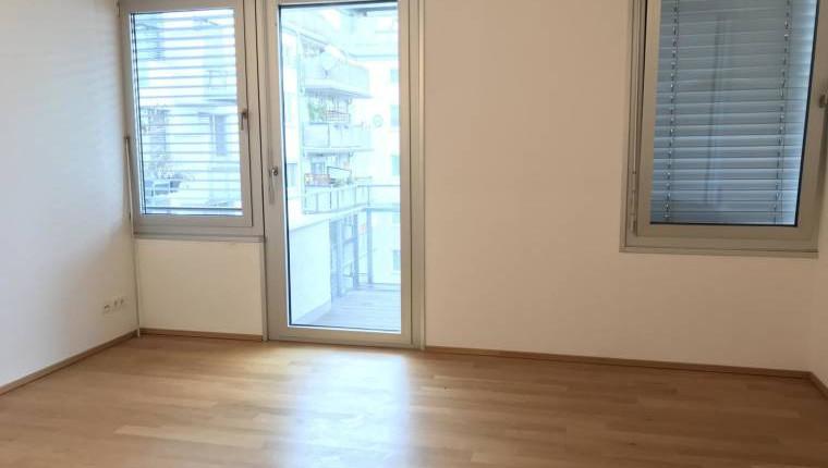 Provisionsfreie 2-Zimmer-Wohnung mit Balkon 1020 Wien
