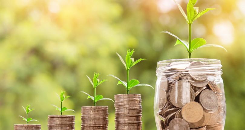Crowdinvesting: mit kleinem Kapitaleinsatz Geld verdienen
