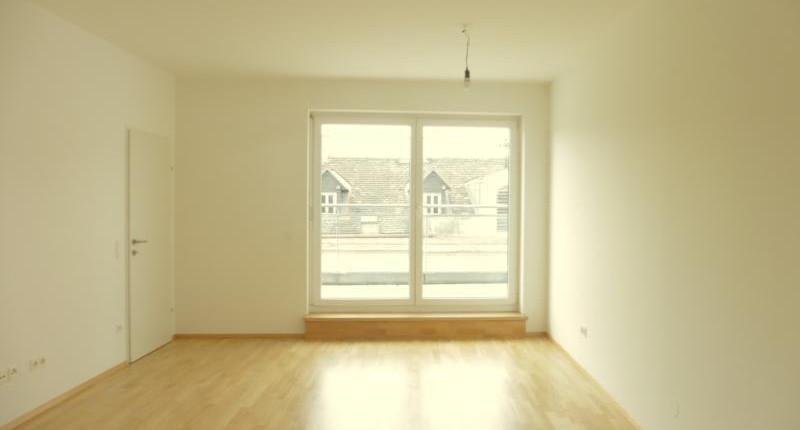 Moderne, klimatisierte Wohnung mit Dachterrasse im 12. Bezirk