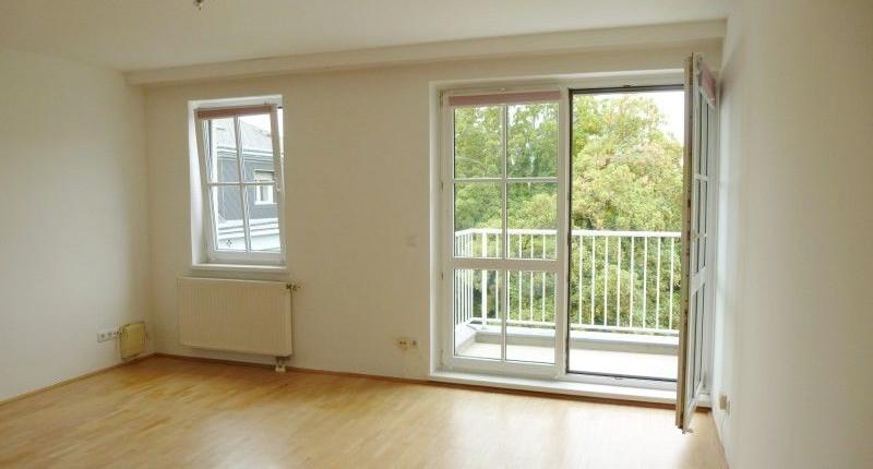 Kleinwohnung mit Balkon 1130 Wien