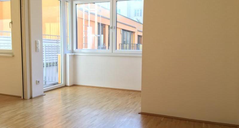 2-Zimmer-Wohnung mit Balkon 1160 Wien