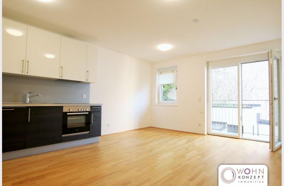 Moderne 2-Zimmer-Wohnung mit Balkon in Wien-Ottakring ...