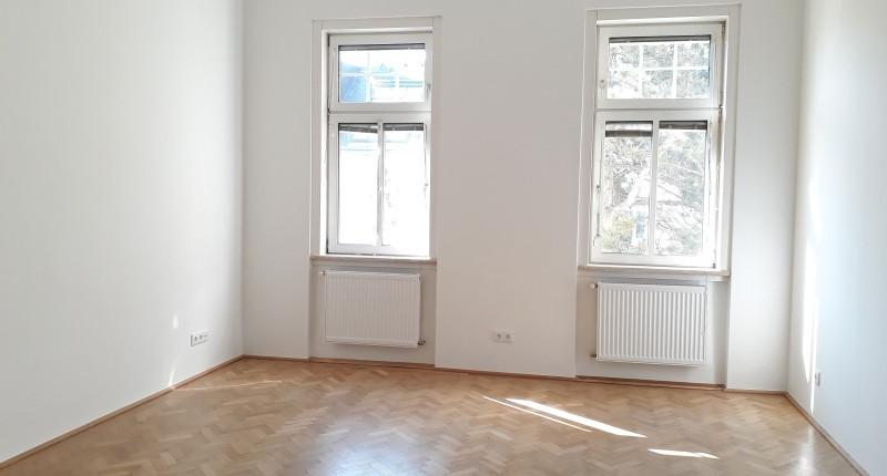 Klassische 2-Zimmer-Altbauwohnung Wien-Währing