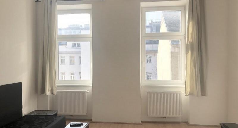 Charmante 2-Zimmer-Altbauwohnung 1150 Wien