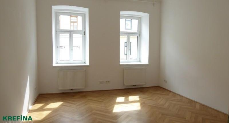 Preiswerte 2-Zimmer-Altbauwohnung 1170 Wien