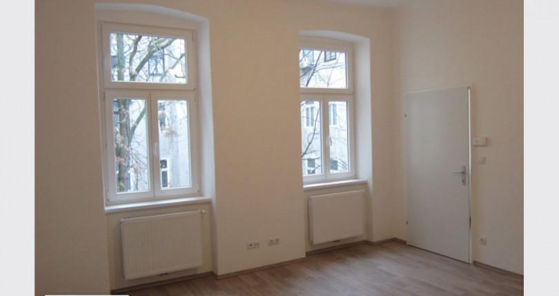 Gepflegte Kleinwohnung 1150 Wien