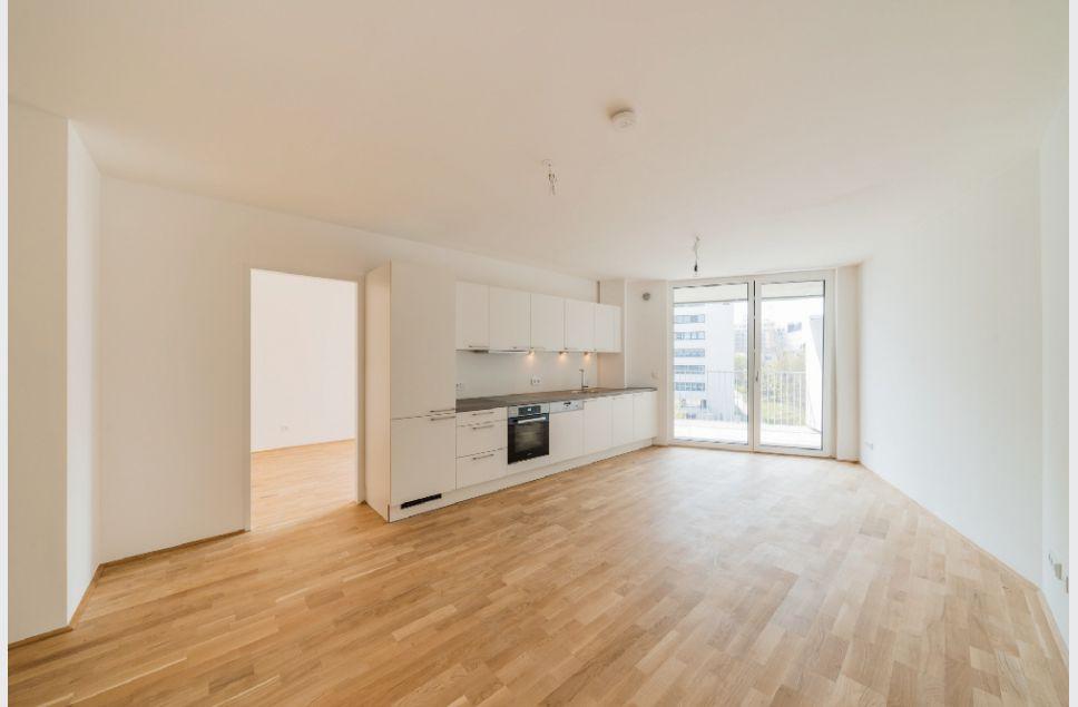wohnung wien 2 zimmer neubauwohnung mit balkon 1030 wien. Black Bedroom Furniture Sets. Home Design Ideas