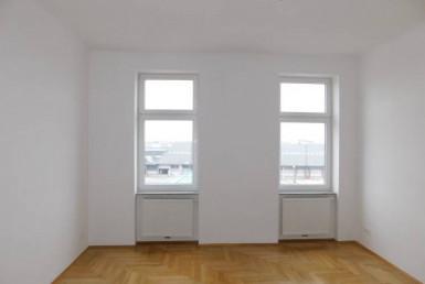 1-Zimmer-Altbauwohnung Wien